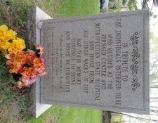 metstate grave